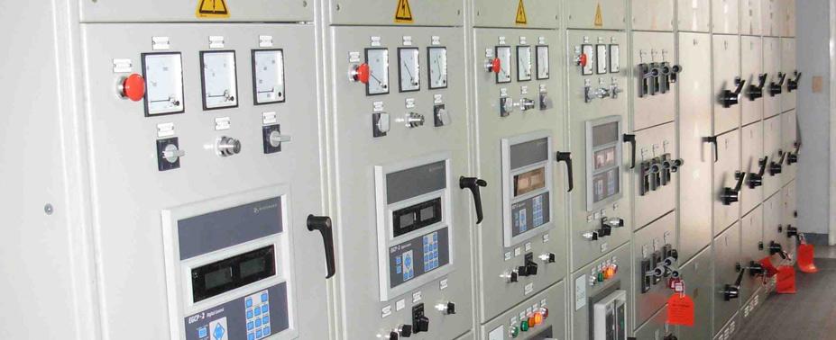 Sub-estaciones y equipos eléctricos, Sistemas de distribución en baja y media tensión, Redes de puesta a tierra, Tableros y cuadros eléctricos, Bandejas, conduits y cables, Transformadores, Sistemas de alumbrado